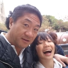 Seigoさんのプロフィール