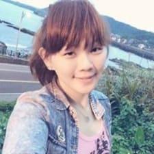 Profil utilisateur de Yi Ping