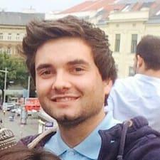 Profil utilisateur de Daniel Poetscher