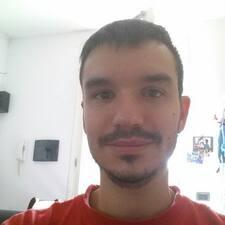 Manuele User Profile