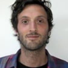 Fabrice felhasználói profilja