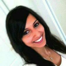 Profil utilisateur de Majda