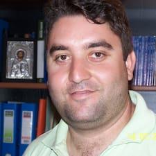 Profil utilisateur de Tsampikos