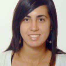 Mónica Isabel User Profile