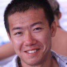 Fuyang felhasználói profilja