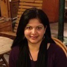Profil utilisateur de Nidhi