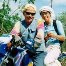 Radek & Lianne User Profile