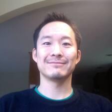 Taketo User Profile