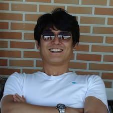 원석 - Uživatelský profil
