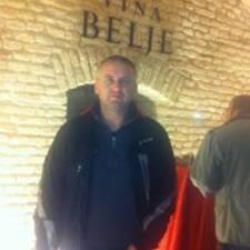 Dalibor Brugerprofil