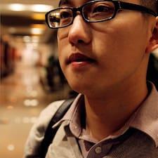 Profil utilisateur de 郭宇