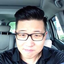 WeiQi - Uživatelský profil