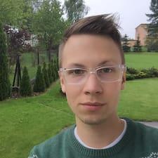 Mariusz Kullanıcı Profili