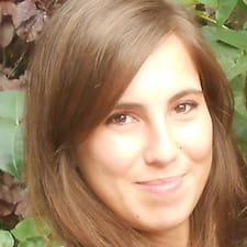 Profil utilisateur de Vittoria