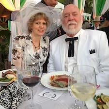 Profil korisnika Michael & Tracey