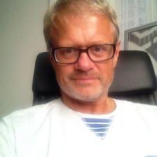 Profil korisnika Olle