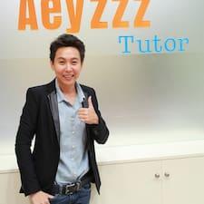 Perfil de usuario de Aeyzzz
