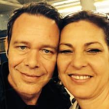 โพรไฟล์ผู้ใช้ Christian & Patricia