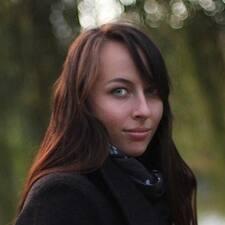 Amelia Brugerprofil