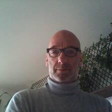 Arnaud的用戶個人資料