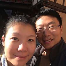 Nutzerprofil von Zeng