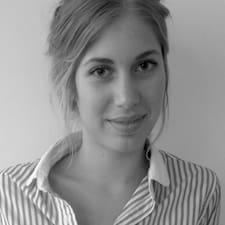 Aymée User Profile