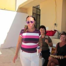 Natalia Guadalupe — хозяин.
