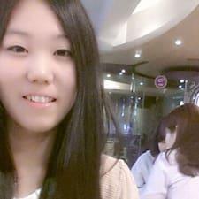 Nutzerprofil von Chaeyoung