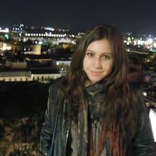 Profil utilisateur de Nayla