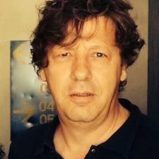 Профиль пользователя François-Paul