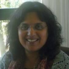 Sadna User Profile