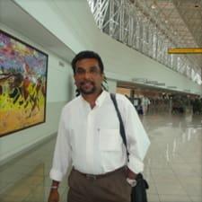Profil korisnika Anura