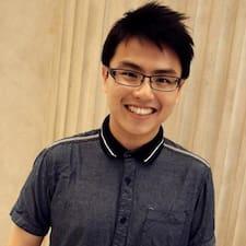 Profil utilisateur de Der Jiun