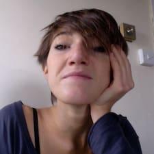 Benedetta Brukerprofil