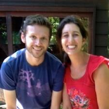 Katie & Dan User Profile