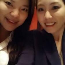 Chaeryun Lyla User Profile