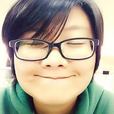 Профиль пользователя Xin