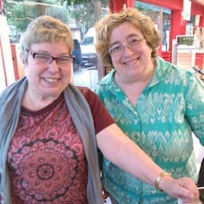 Isabel Y Joana - Uživatelský profil