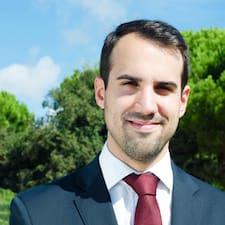 Andreu User Profile