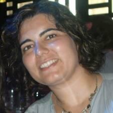 Cheila User Profile