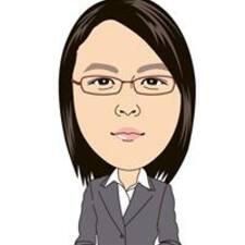 Jyi Yng User Profile