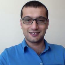 โพรไฟล์ผู้ใช้ Özgün