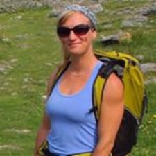 Esther Brukerprofil