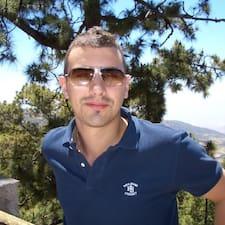 Bruno Filipe User Profile