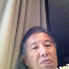 Yu Kang User Profile