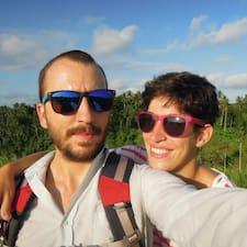 Dalma And Peter User Profile