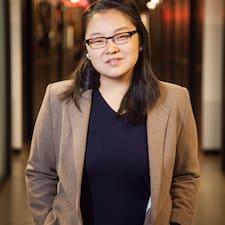 K. Nancy User Profile