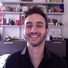 Profil utilisateur de Mattia