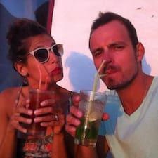 Claire & Guillaume - Profil Użytkownika
