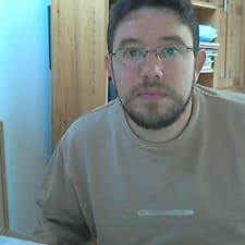 Iago User Profile